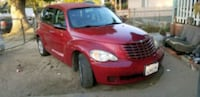Chrysler - PT Cruiser - 2006 Los Angeles, 90045
