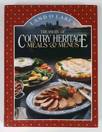 Land O'Lakes II: Treasury of Country Recipes Barrie, L4N 7L8
