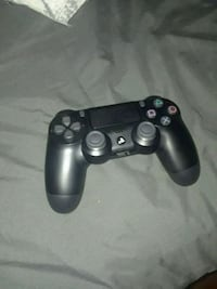 black Sony PS4 game controller Winnipeg, R2H 0X9