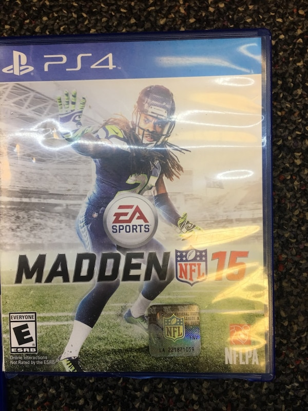 Madden PS4 bundle  1915a221-b912-4c74-a9d9-9ef9feede4e1