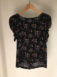 Women's blouse Toronto