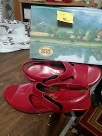 S.A.S shoes  (BRAND NEW) Keithville, 71047