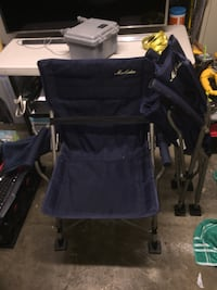 Maccabee folding chairs Anchorage, 99515