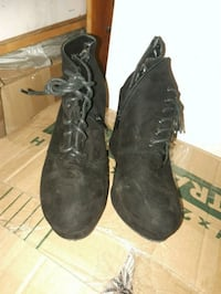 Wedge ankle shoes  New Westminster