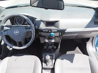 Opel - astra twin top - 2007