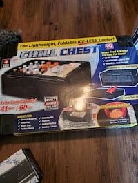 Chill chest Nampa, 83687