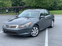 Honda - Accord - 2008 Baltimore