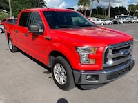 Ford-F-150-2015 Tampa, 33604