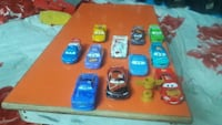 assorted Disney Pixar Cars toy lot Faridabad, 121008