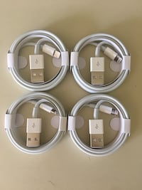 Brand New Apple Charging Cords Orlando, 32839