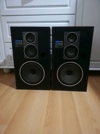 Pioneer cs 565 stereo set hoperlör. Üsküdar