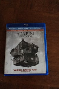 The cabin in the woods  Clifton Heights, 19018