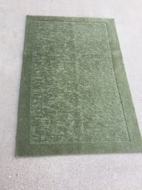 brown and green area rug Chandler, 85226