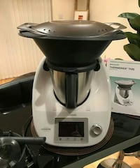 thermomix tm5  Cadis