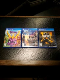 New games