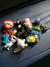 Misc toy lot Morinville