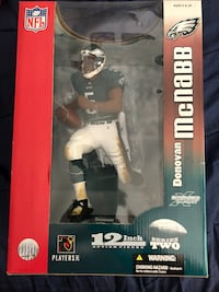 Mcnabb McFarlane collectible  Los Angeles, 90034
