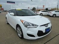 Hyundai - Veloster - 2014Financing Available -