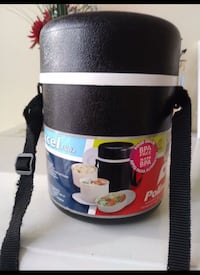 Acxel TV02 Thermos lunch bag