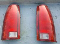 GM taillights tail lights Las Vegas, 89130