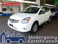 2015 Nissan Rogue Select S Sterling, 20166