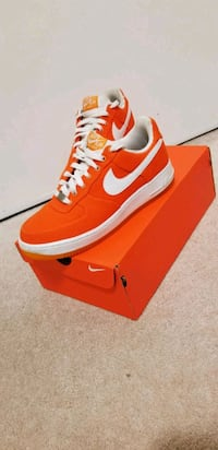 Air force 1  Mississauga, L4Z 4E9