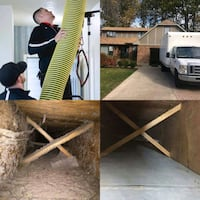 Duct and Vents Cleaning 50% OFF Chestermere