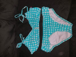 Bundle of Bathing Suits for that winter cruise!