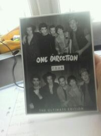 One Direction Le cas de l'édition ultime Paris, 75011