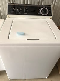 White washer Coldwater, 49036