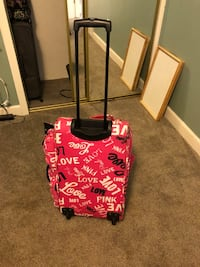 Victoria's Secret (PINK) luggage Madison Heights, 48071
