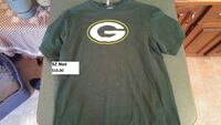 Green Bay Packers adult sz small