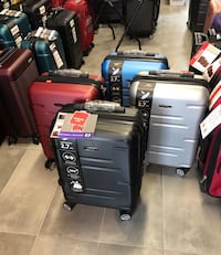 """Brand new carry on 21.5"""" Luggage valises bags cabine cabin baggage"""