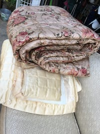 King Comforters Mars Hill, 28754