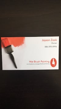 Interior painting Sterling Heights, 48313