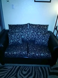 2 Sofa. Good condition a little peeling on the   El Paso, 79907