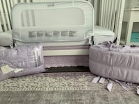 Baby bedding Mississauga, L5G 4H3