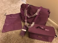 Brand new carry/travel/over night bag! Great Christmas Gift!