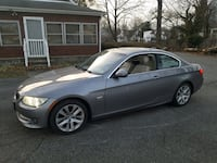 2011 BMW 3 Series 328i xDrive Coupe Temple Hills