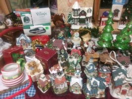 Christmas Decorations great prices
