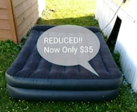 Queen size Airbed Chillicothe, 45601