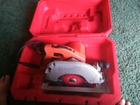Milwaukee heavy duty circular saw  Clarksville, 37042