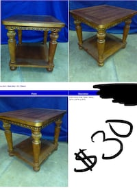 Coffee/ end Table