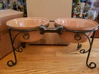 two brown wooden coffee tables Camarillo, 93010