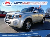 Ford Escape 2011 Nashville
