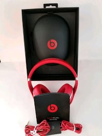 Dr. Dre  Beats Studio Headphones  Surrey, V3S 3H7
