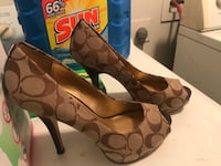 High heels $60 Las Vegas, 89156