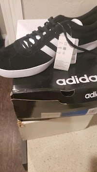 New Adidas Size 13