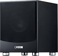 CANTON Powered Subwoofer Sub 6 TORONTO