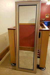 Silver Mirror from Better Homes and Gardens Middletown, 21769